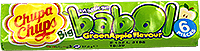 rød_chupa_chups_big_babol_green_apple_flavour_liten
