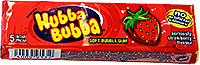 rød_hubba_bubba_strawberry_flavor_liten