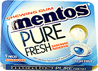 rød_mentos_pure_fresh_mint